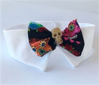 SHIRT COLLAR DOG BOWTIE