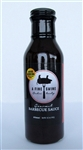 A Fine Swine Gourmet Barbecue Sauce, 16.5oz
