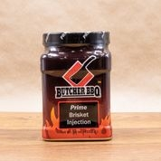 Butcher BBQ Prime Injection for Beef, 1lb