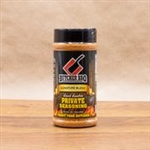 Butcher BBQ Private Seasoning, 12oz