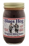 Blues Hog Original BBQ Sauce, Pint