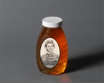 Mrs. Lil's Orange Blossom Honey, 16oz