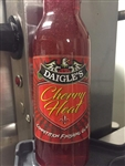 Daigle's Cherry Heat Glaze, 12oz