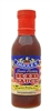 Daigle's Sweet Hickory Rib Sauce Competition Finishing Sauce, 12oz