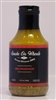 "Smoke on Wheels BBQ ""Chicken"" Marinade and Injection, 16oz"