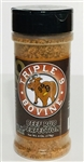 Triple 9 Bovine Beef Rub Perfection, 6oz