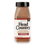 Head Country Championship Seasoning, 26oz