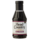 Head Country Premium Marinade, 20oz