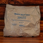 Heath Riles BBQ Honey Rub, 2lb