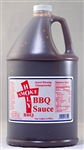 Holy Smoke BBQ Sauce, 1 Gallon