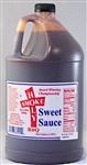 "Holy Smoke ""SWEET"" BBQ Sauce, 1 Gallon"