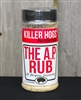 Killer Hogs The AP Rub, 12oz