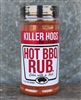Killer Hogs The Hot Rub, 12oz