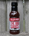 Killer Hogs The BBQ Sauce, 18oz