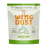 Kosmo's Garlic Parm Wing Dust, 5oz