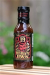 Lucky 19 Sauce Co. The Devils Own, 15oz