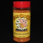 Meat Church Honey Hog BBQ Rub, 12oz