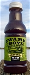 Swamp Boys Original BBQ Sauce, 19oz