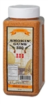 Smokin' Guns Sweet Heat Rub, 26oz