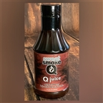 Sweet Smoke Q Juice (Beef) Marinade and Injection, 23oz