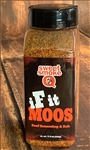 "Sweet Smoke Q ""If It"" Moos, 11.5oz"
