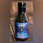 Sweet Smoke Q Sweet Sauce, 15oz