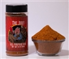 "The Jury ""All Purpose BBQ Rub"", 12oz"