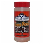 SuckleBusters Texas Pecan BBQ Rub, 14.5oz