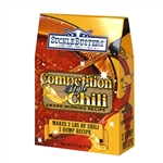 SuckleBusters Competition Style Chili Seasoning, 2.7oz