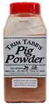 Trim Tabb's Pig Powder, 24oz