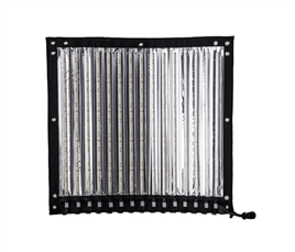 2' x 2' Hybrid, Daylight or Tungsten LED Blanket