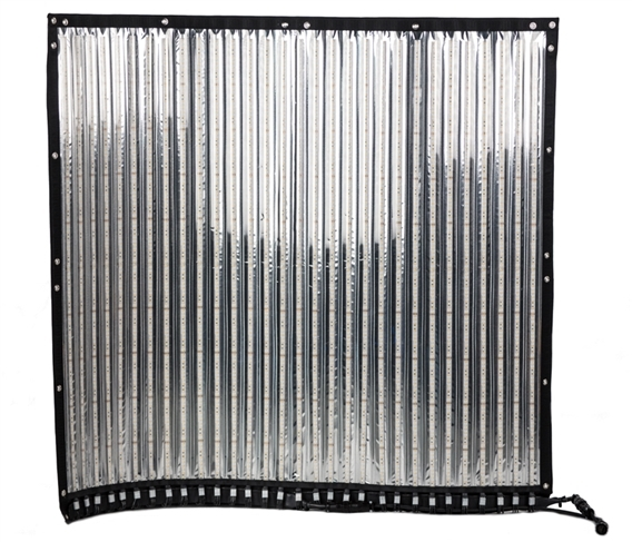 4' x 4' High Output Hybrid, Daylight or Tungsten