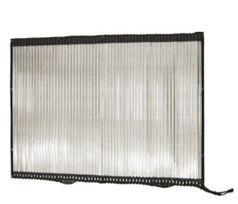 4' X 8' Hybrid, Daylight Or Tungsten LED Blanket