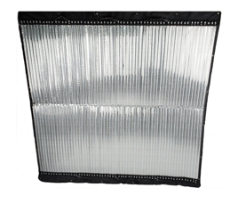 8' x 8' Hybrid, Daylight or Tungsten LED Blanket