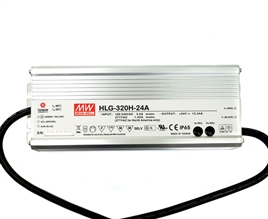 13.34A / 24v Modified Power Supply