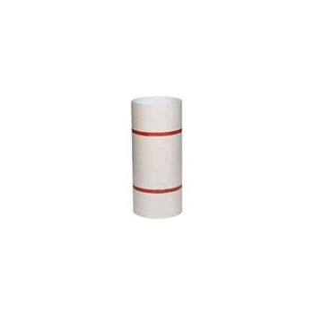 24 Quot X 50 Coil Stock Pvc Coated White