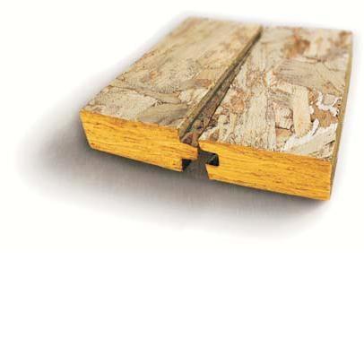 3 4 x4 39 x8 39 osb waferboard t g 1 grade