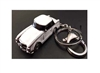 MERCEDES-BENZ SL KEY CHAIN WHITE W113 280SL 230SL 250SL