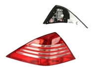 CL REPLACEMENT TAIL LIGHT (DRIVER SIDE) 00-06 W215 CL500/CL600/CL55