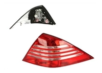 CL REPLACEMENT TAIL LIGHT (PASSENGER SIDE) 00-06 W215 CL500/CL600/CL55
