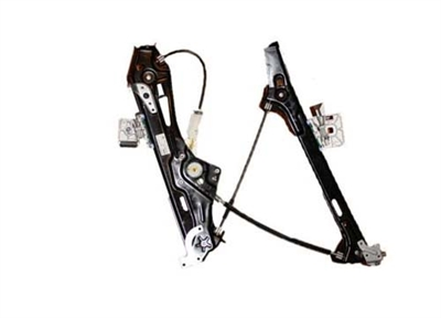 CLS WINDOW REGULATOR WITHOUT MOTOR (DRIVER SIDE) 06-11