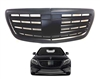 S-CLASS MATTE FLAT GRILLE W222 2014-2018 S550 S350 S400 S63