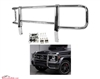 G-WAGON NEW STYLE FRONT CHROME GRILLE GUARD 90-18 W463 G500/G55/G550/G63