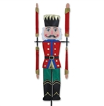 Nutcracker Motion Art Spinners