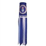 "Air Force Windsock - 40""L"