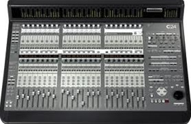 Avid C24 Control Surface - discontinued!