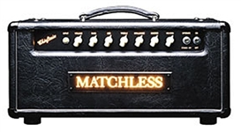 Matchless Chieftain Head
