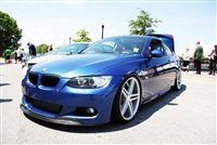 BMW 3 Series 2006 - 2011 with air management options