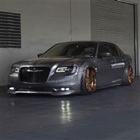 Chrysler 300 2011+ with air management options