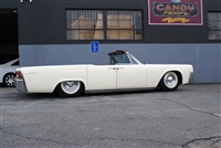 Lincoln Continental 1961-1969 with air management options